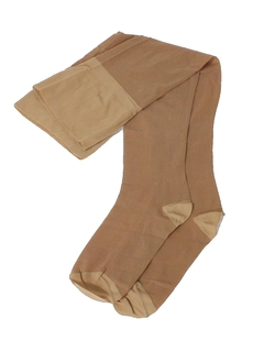 1960's Womens Accessories - Nylon Stockings Socks