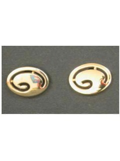 1960's Mens Accessories Cufflinks