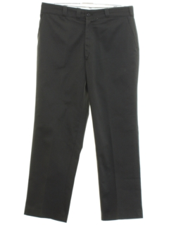 1960's Mens Mod Big Mac Work Pants