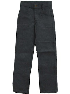 1960's Mens/Boys Mod Pants*