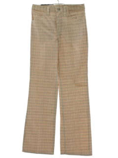 1970's Merns Flare Pants