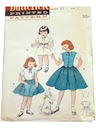 Womens / Childs Pattern