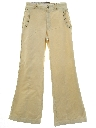 Womens Dittos Style Bellbottom Pants