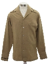 Mens Embroidered Sport Shirt