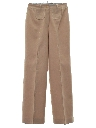 Womens Flared Hip Hugger Pants