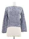 Womens Totally 80s Pullover Sweater