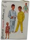 Mens/Childs Pattern