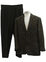 Mens Bold Look Mod Combo Suit*