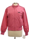 Womens Members Only Jacket