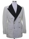 Mens Tuxedo Jacket