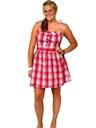Womens Mini Sun Dress