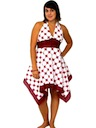 Womens Halter Dress