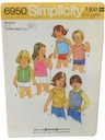 Womens/Childs Pattern