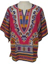 Unisex Dashiki Shirt