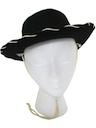 Unisex/Childs Accessories - Western Cowboy Hat