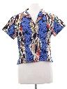 Womens Hawaiian Shirt