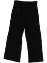 Mens Bellbottoms Pants