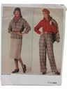 Womens Sewing Pattern