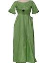 Womens Floor Length Maxi Dress