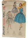 Womens/Child Dress Pattern