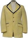 Mens or Boys Tuxedo Jacket