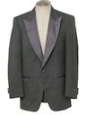 Mens Totally 80s Tuxedo Jacket