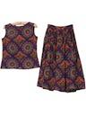 Womens Print Dress*