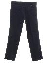 Mens Western Jeans-Cut Pants