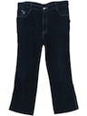 Womens Skinny Leg Jeans Pants