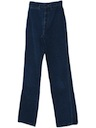 Womens Totally 80s Skinny Leg Jeans Pants