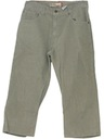 Mens Corduroy Jeans-Cut Waders Pants