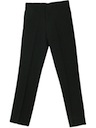 Mens Mod Flared Pants*