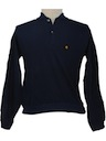 Mens/Boys Mod Knit Shirt