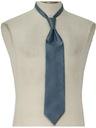 Mens Tuxedo Necktie