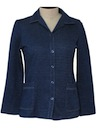 Womens Leisure Jacket