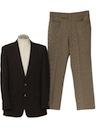 Mens Combo Disco Suit
