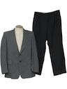 Mens Disco Combo Suit