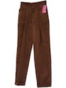 Womens Totally 80s Pants