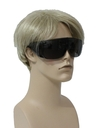 Mens Accessories - Wrap Sunglasses