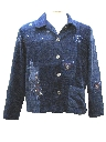 Womens Country Kitsch Ugly Christmas Jacket to wear over your Ugly Christmas Sweater