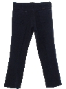 Mens Western Jeans-cut pants