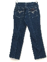 Womens Totally 80s Designer Denim Jeans