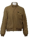 Mens Wool Totally 80s Members Only Jacket