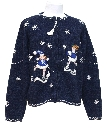 Womens/Girls Ugly Christmas Sweater