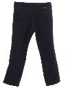 Mens Jeans-Cut Western Pants