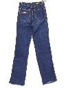 Womens Totally 80s Designer Jeans Pants