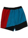 Mens/Boys Totally 80s Swim Shorts