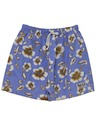Mens Wicked 90s Hawaiian Shorts