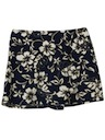 Womens Hawaiian Shorts