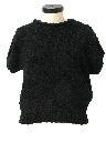 Womens Totally 80s Knit Sweater Shirt